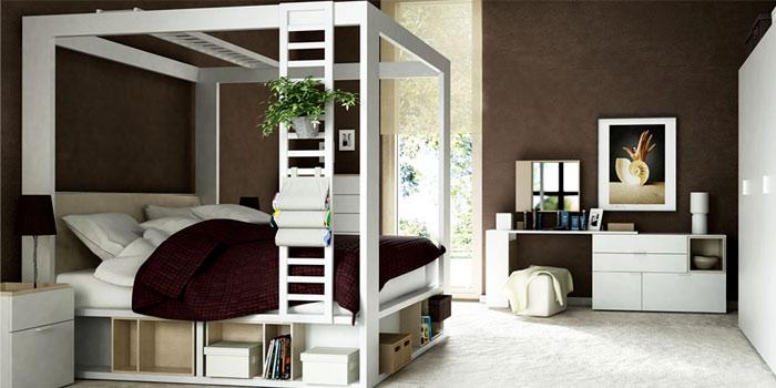 Дизайн мебели & Сочетание цветов в интерьере