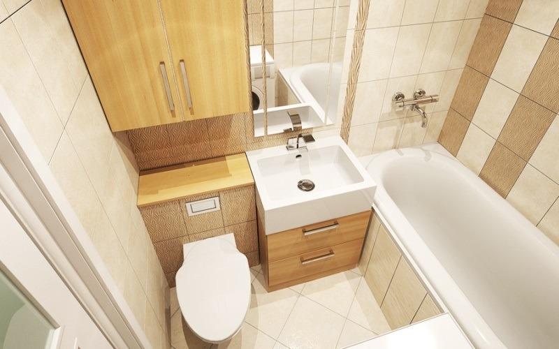Минусы хрущевки очевидны: небольшие размеры кухни, ванны и коридора
