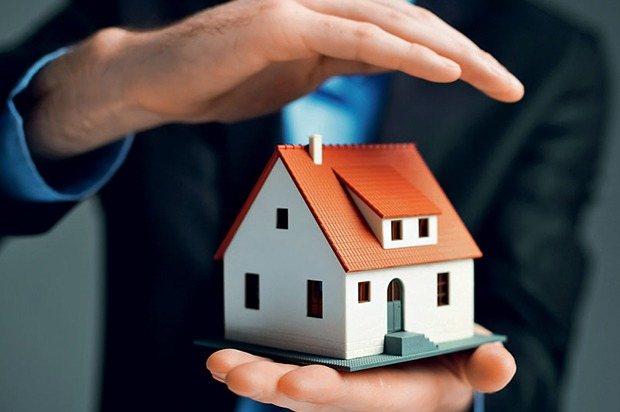 Страхование рисков на время проведения ремонтно-строительных работ