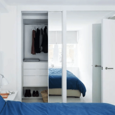 Дизайн спальни 9 кв.м.