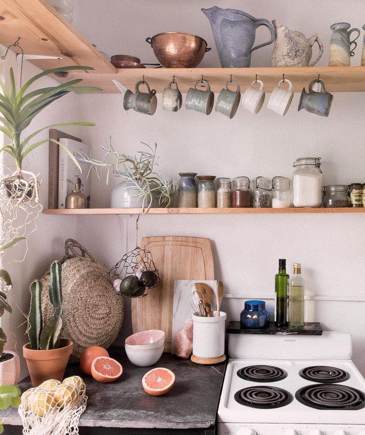кухня мелочи уюта