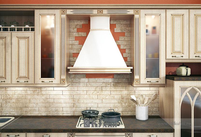 Кухня- сделай дом сам