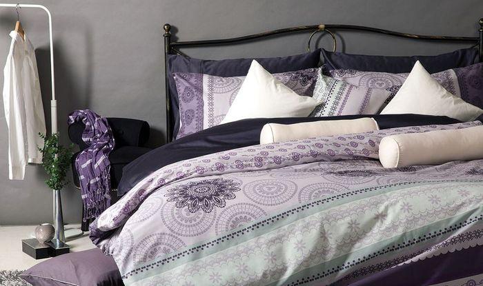 Постельное белье спальня