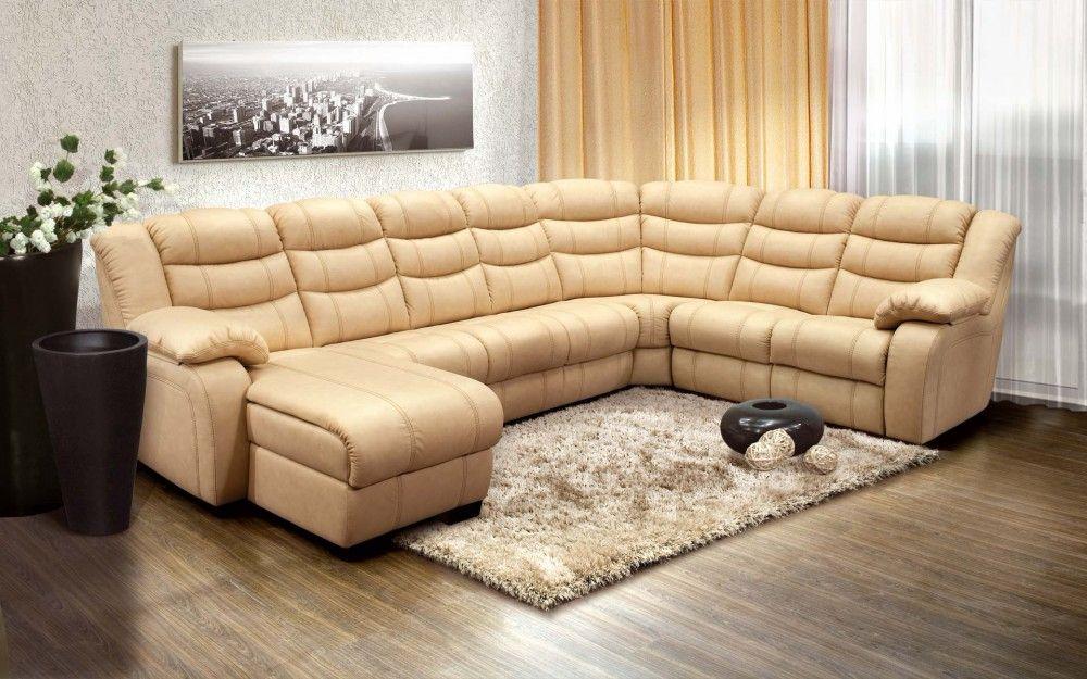 Обивка мебели натуральной кожей