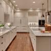 Освещение для кухни