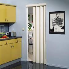 Дверь гармошка на кухню