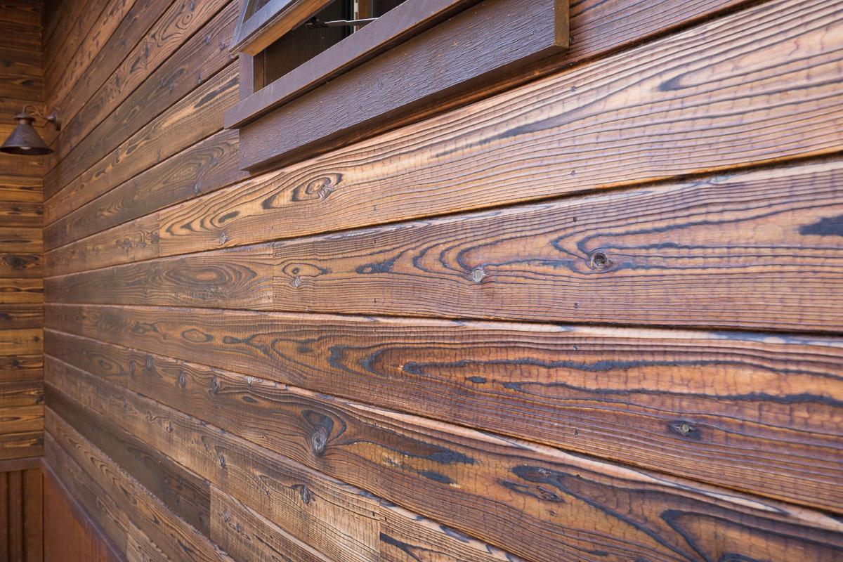 антисептическая обработка древесины